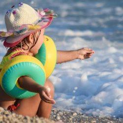 Moda verão: Tendências de chapéu infantil