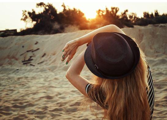chapeu e estilo