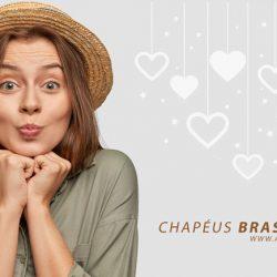 Chapéus Brasileiros: o estilo que todo o mundo ama