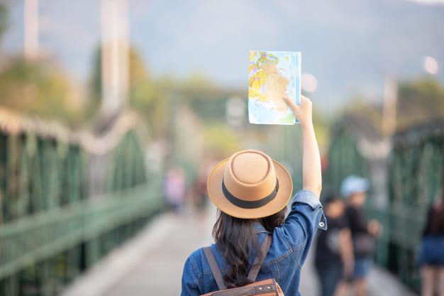 Vai viajar? 6 dicas de como planejar sua viagem
